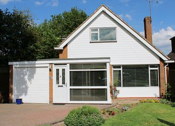 Thumbnail 4 bed detached house for sale in Kineton Road, Kenilworth