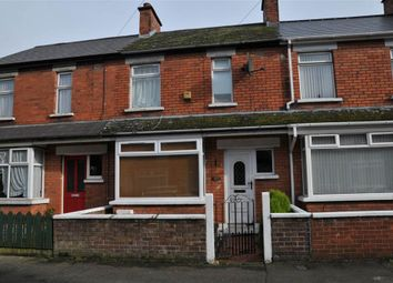 Thumbnail 3 bed terraced house to rent in 77, Victoria Avenue, Belfast