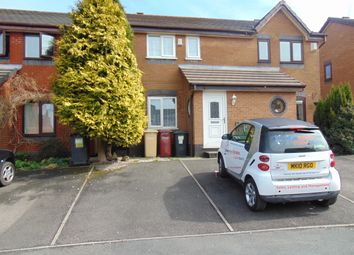 Thumbnail 2 bed semi-detached house for sale in Sevenoaks, Bolton
