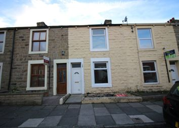 Thumbnail 2 bed terraced house to rent in Williams Street, Clayton Le Moors, Accrington