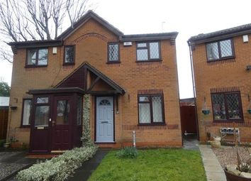 Thumbnail 2 bed semi-detached house to rent in Davis Grove, Yardley, Birmingham