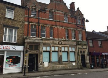 Thumbnail Retail premises for sale in High Street, Horncastle