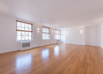Thumbnail 3 bedroom flat to rent in Eyre Court, Finchley Road, St Johns Wood, London