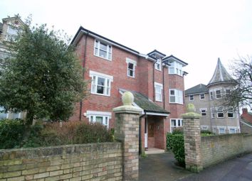 Thumbnail 2 bed flat for sale in Oxford Court, Oxford Road, Colchester