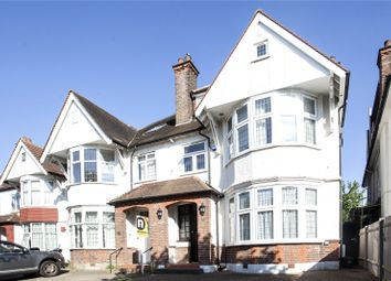 Thumbnail 3 bed shared accommodation to rent in Woodstock Avenue, London