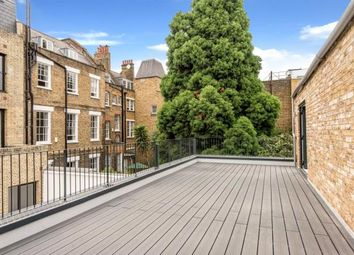 Thumbnail 2 bed flat for sale in King's Mews, Bloomsbury, London