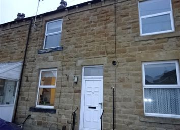 Thumbnail 1 bedroom terraced house to rent in Fieldens Place, Batley