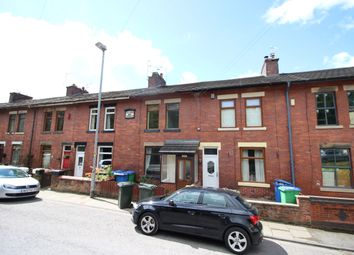 Thumbnail 3 bed terraced house to rent in Victoria Terrace, Heywood