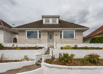 Thumbnail 3 bed detached bungalow for sale in Wedderlea Drive, Glasgow