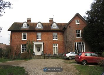 Thumbnail 2 bed flat to rent in High St Compton, Newbury