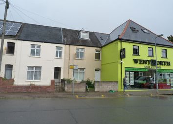 Thumbnail 4 bed flat to rent in Mundy Place, Cathays, Cardiff