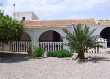 Thumbnail 4 bed country house for sale in Totana, Murcia, Spain