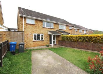 Thumbnail 3 bed property to rent in St. Chads Road, Maidenhead