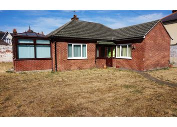 Thumbnail 2 bed detached bungalow for sale in Parham Road, Gosport