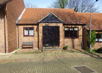 Thumbnail 2 bed semi-detached bungalow for sale in Chancery Court, Front Street, Acomb, York