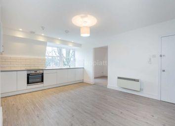 Thumbnail 1 bed flat to rent in Glenloch Road, Belsize Park