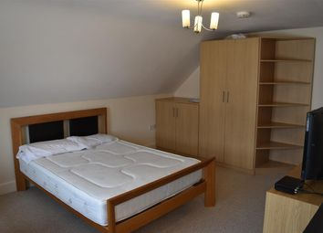 Thumbnail Studio to rent in Maple Road, Poole