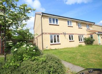 Thumbnail 1 bed flat for sale in Mclaren Crescent, Maryhill, Glasgow