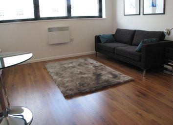 1 bed flat for sale in Mann Island, Liverpool L3
