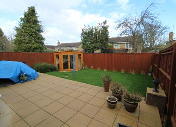 Thumbnail 3 bed detached house for sale in Kilpin Green, North Crawley, Newport Pagnell, Buckinghamshire