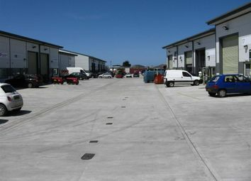 Thumbnail Light industrial to let in Unit 18, Dunveth Business Park, Wadebridge, Cornwall