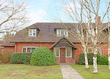Thumbnail 4 bed barn conversion for sale in Benham Chase, Stockcross, Newbury, Berkshire