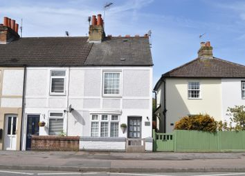 Thumbnail 2 bed end terrace house for sale in Kingston Road, Leatherhead