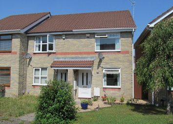 Thumbnail 2 bed end terrace house to rent in Ffordd Tollborth, Llansamlet, Swansea.