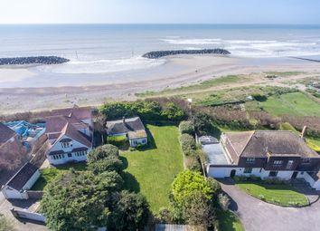 Thumbnail 3 bed detached bungalow for sale in Elmer Beach, Bognor Regis