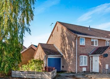 Thumbnail 3 bed end terrace house for sale in Bluebell Walk, Brandon