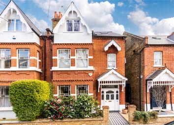 Thumbnail 6 bed semi-detached house for sale in Ennismore Avenue, London