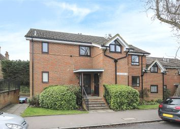 Thumbnail 2 bed flat for sale in Tanglewood, Douglas Road, Harpenden, Hertfordshire
