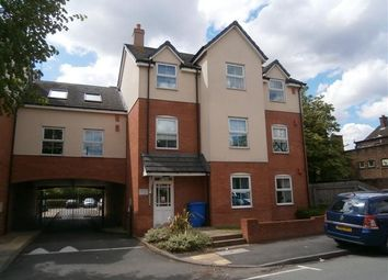 Thumbnail 2 bed flat to rent in Great Western Court, The Avenue, Acocks Green