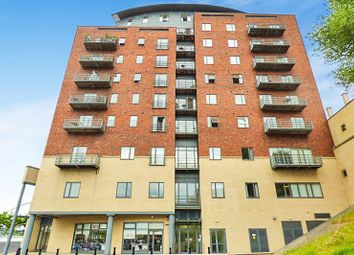 Thumbnail 2 bed flat for sale in Quayside, Newcastle Upon Tyne