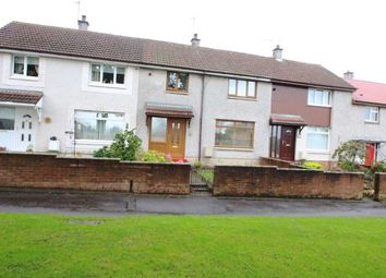 Thumbnail 3 bed terraced house for sale in Inver Place, Glenrothes, Fife, .