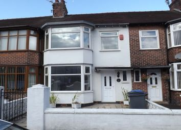 3 bed terraced house to rent in Shetland Road, Blackpool FY1