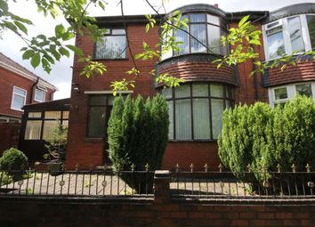 Thumbnail 3 bed semi-detached house to rent in Broadway, Chadderton, Oldham