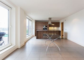 Thumbnail 3 bed flat to rent in Boxtree House, Imperial Wharf
