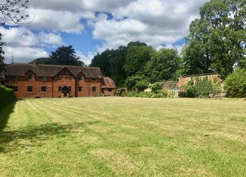 Thumbnail 5 bed property for sale in The Old Stables, Wincote Lane, Staffordshire
