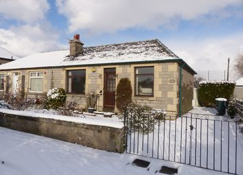 Thumbnail 2 bed semi-detached bungalow for sale in Harley Place, Perth