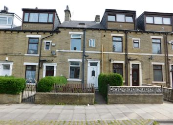 Thumbnail 4 bed terraced house for sale in Waverley Road, Great Horton, Bradford