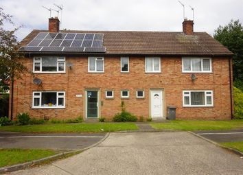 Thumbnail 2 bed flat for sale in Fossway, York