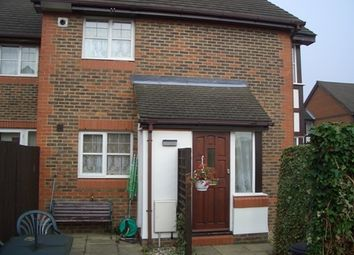 Thumbnail 1 bedroom semi-detached house to rent in Elliiot, Ruislip Manor