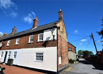 Thumbnail 2 bedroom terraced house for sale in West Street, Horncastle