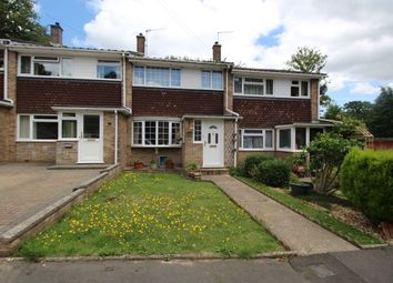 Thumbnail 3 bed terraced house for sale in Shrubland Close, Southampton