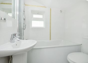 Thumbnail 1 bedroom flat to rent in Westbourne Park Villas, Westbourne Park