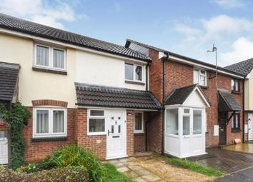 Thumbnail 2 bed terraced house for sale in The Gables, Pitsea, Basildon