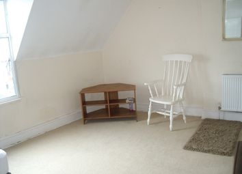 Thumbnail 2 bed shared accommodation to rent in High Street, Bagshot