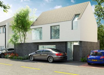 Thumbnail 2 bed detached house for sale in Glendale Gardens, Leigh-On-Sea