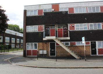 Thumbnail 2 bed flat for sale in Fisher Street, Great Bridge, Tipton